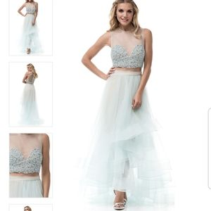Special occasions dresses formal homecoming quince